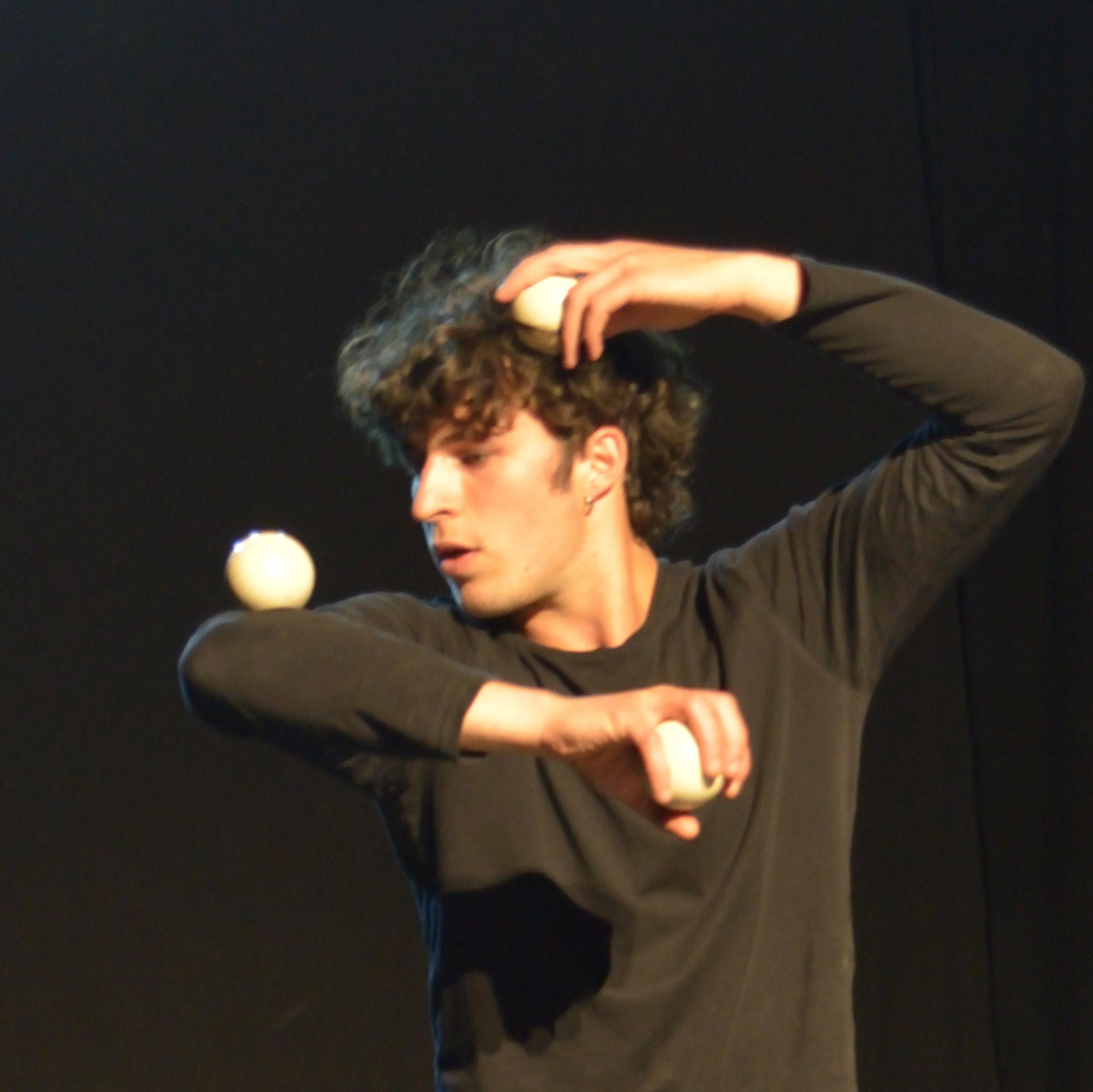 Cabaret 2018