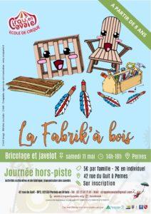Hors-Piste_ La Fabrik à Bois @ Pernes